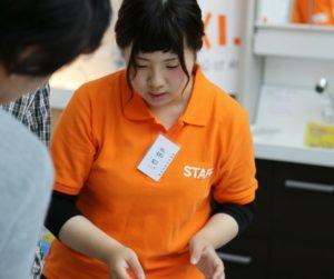 サラダホーム2018年1月MVP 池部優さんはリフォーム担当です!