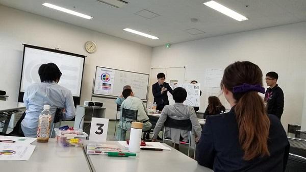 坂井建設 EG研修|サラダホームスタッフブログ