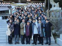2019年初詣は西寒多神社|サラダホームスタッフブログ