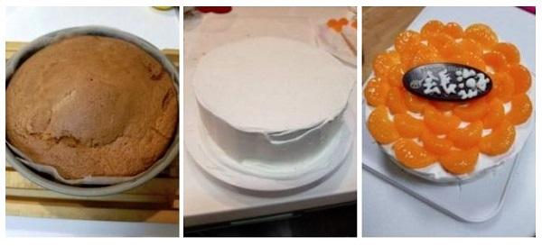 臼井の手作りケーキ|サラダのスタッフブログ