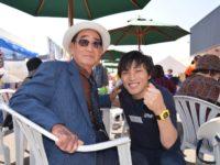 坂井明会長と臼井常務取締役|サラダホームスタッフブログ