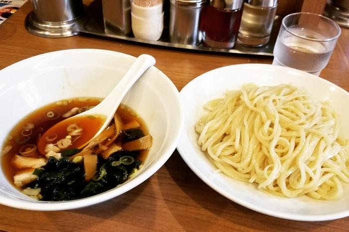 品川 つけ麺|サラダホームスタッフブログ