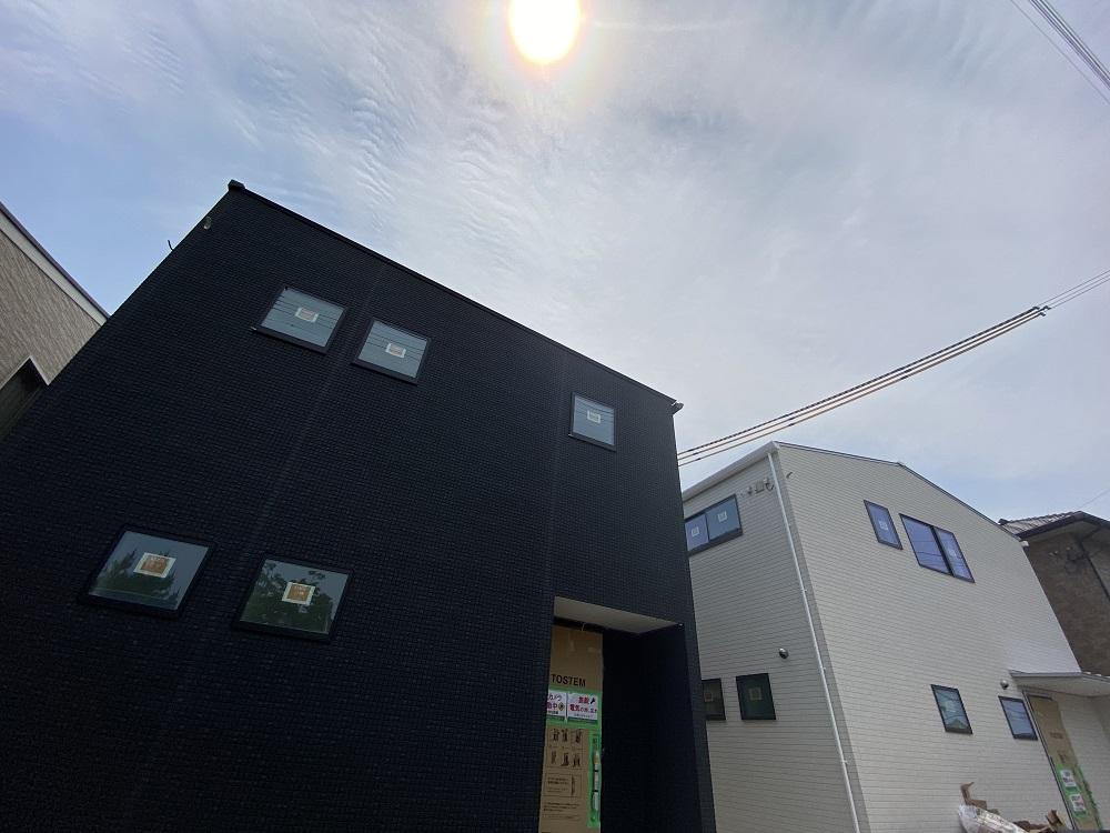 残り1棟!大分市片島の好立地な新築建売住宅の現場周辺を探検!!