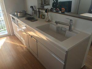 LIFEBOXのキッチンの写真