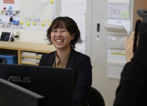 大久保美和さんの写真