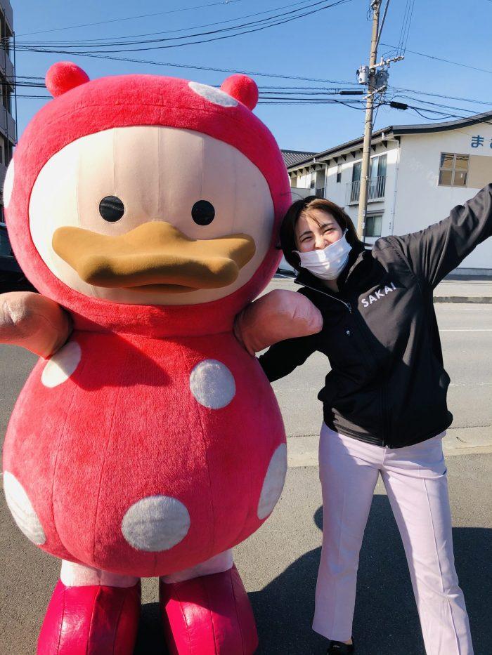 サラダホーム・SAKAIの取り組み part.2