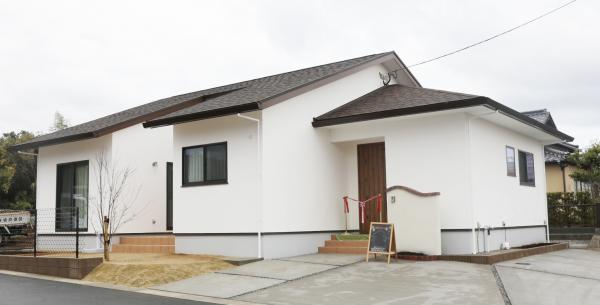新築工事以外のお家づくり