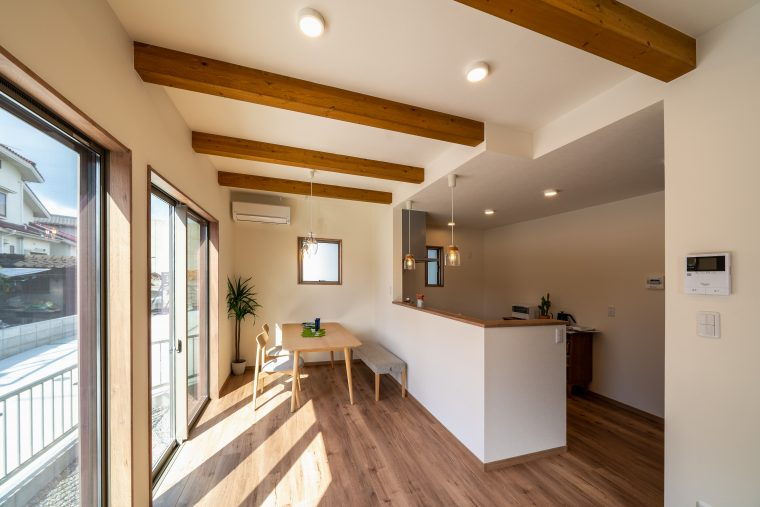 サラダホーム(SAKAI株式会社)の建売住宅