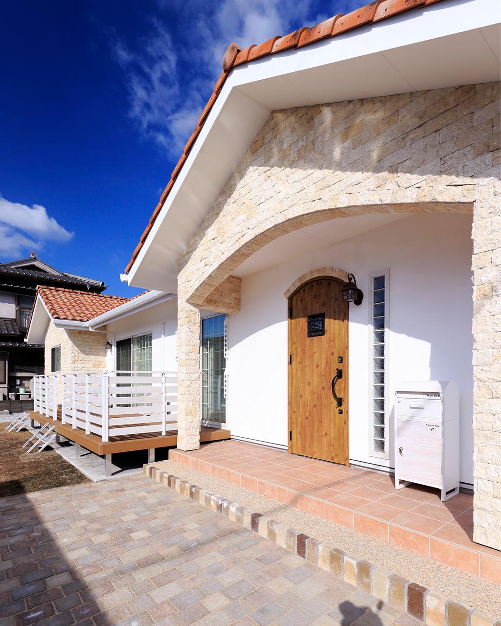 瓦屋根|大分の注文住宅工務店サラダホーム家づくりコラム