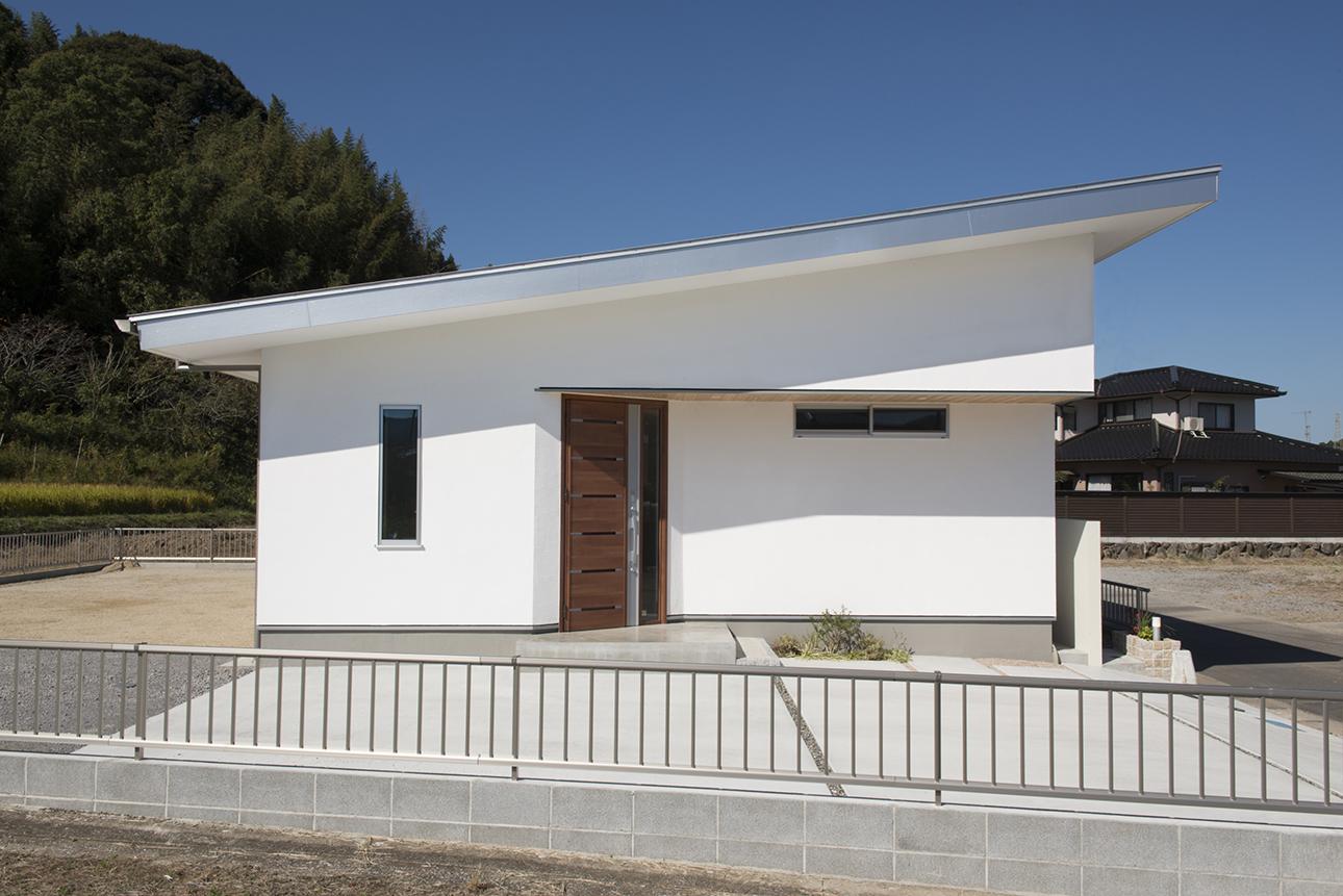 軒の出|大分の注文住宅工務店サラダホーム家づくりコラム