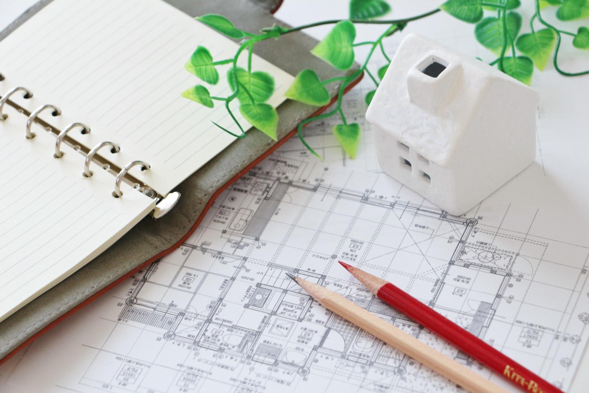 自由設計で理想の住まいを手に入れるためのポイント