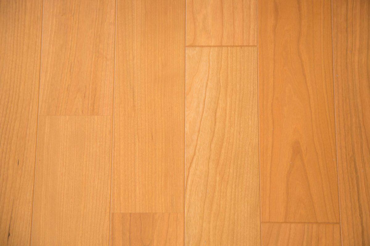 床材の種類 合板(複合)フローリング