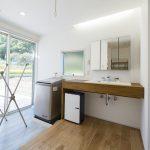 新築時に注意しておきたい家具・家電の選び方