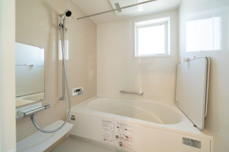 建売・デザイン分譲住宅 浴室イメージ