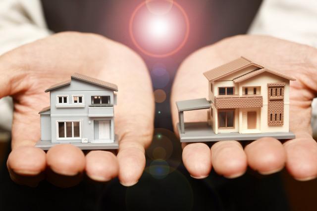 二世帯住宅を考える